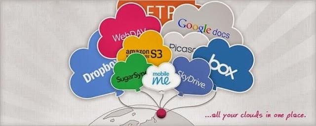 como gestionar tus servicios de almacenamiento en la nube desde un solo sitio