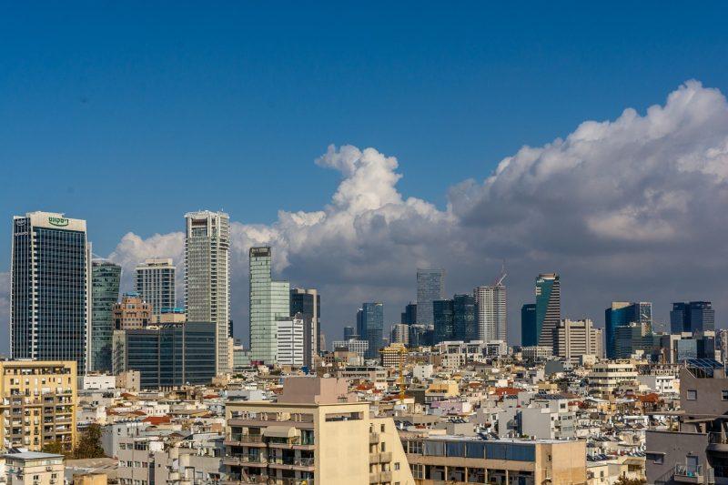 Como puedo trabajar en Israel