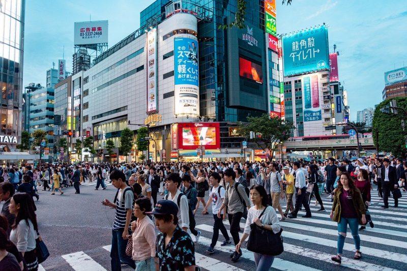 Tipos de visados de trabajo en Japon