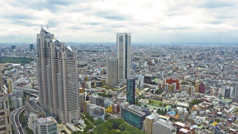 visados de trabajo en Japon