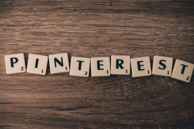 Como ganar tráfico con Pinterest en un blog de viajes