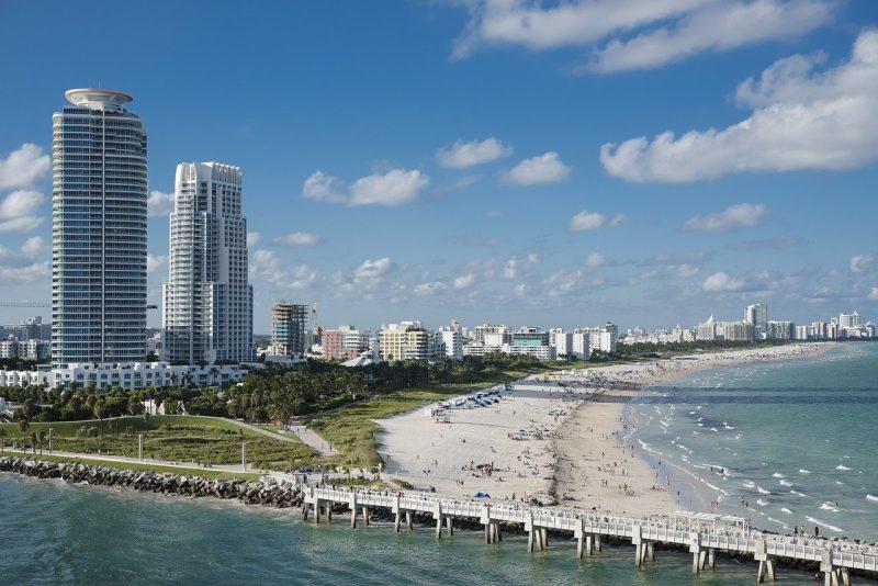 Cómo trabajar en Miami