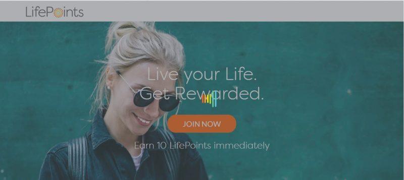Ganar dinero extra con Lifepoints