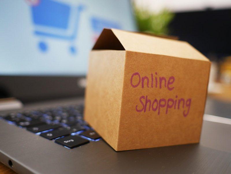 Como trabajar vendiendo productos en Amazon