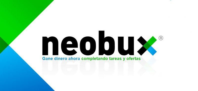 Ganar dinero extra con Neobux