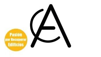 Logo arquitecto eco