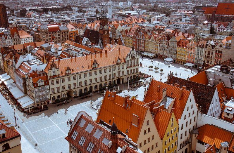Como obtener un permiso de trabajo en Polonia