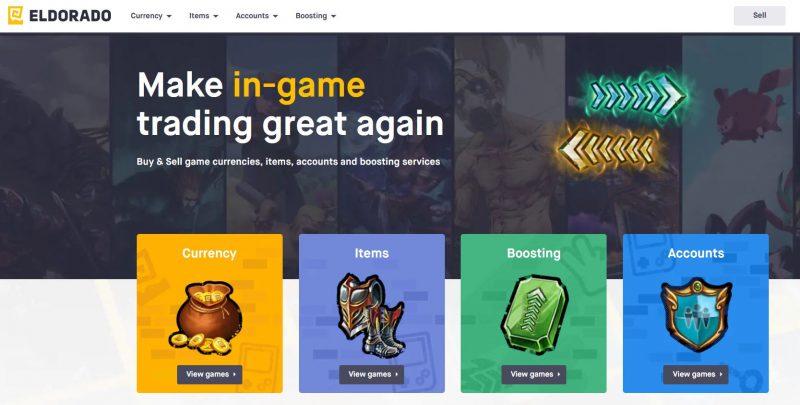 ganar dinero con el farmeo en videojuegos
