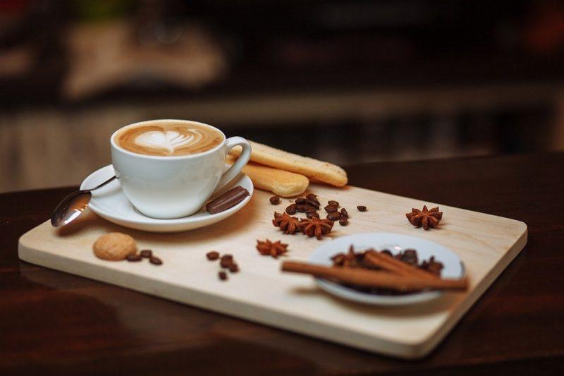 cafeterias mas originales de londres
