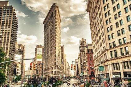 Flatiron que ver en nueva york