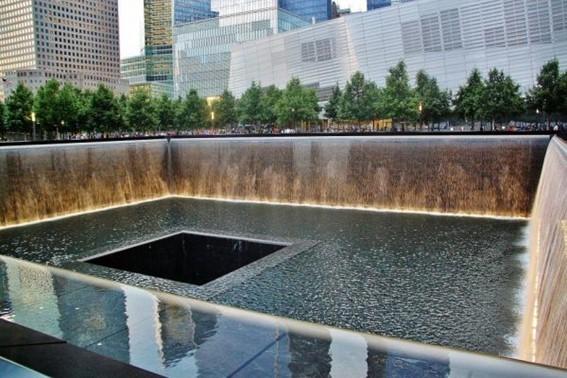 Memorial del 11S nueva york