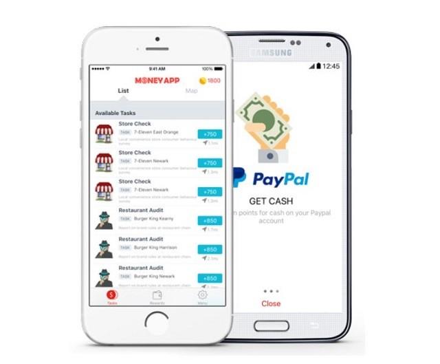 Juegos en android para ganar dinero