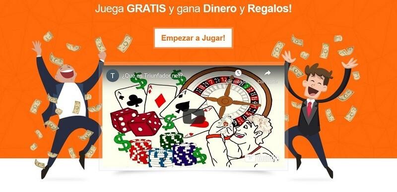 jugar gratis y ganar dinero