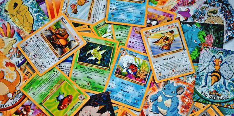 Como saber cuánto vale una carta de Pokemon